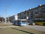 Чебоксарское троллейбусное управление задолжало энергетикам 140 млн рублей