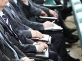 В Чувашии молодежь рвется в чиновники