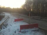 Активисты ОНФ в добиваются ремонта аварийного моста в Урмарском районе