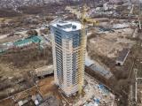 Чебоксарский ЖК «Алые паруса» вряд ли достроят до конца года