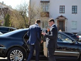 Губернаторская автобаза войдет в автономное предприятие