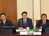 Китайский инвестор предлагает главе Чувашии уволить помощника за «ерунду» в интервью