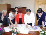Компания из провинции Сычуань хотела привезти в Чувашию китайских рабочих
