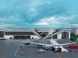 Реконструкцию аэровокзала в Чебоксарах доверили питерской компании