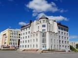 В Новочебоксарске продают недостроенный развлекательный центр