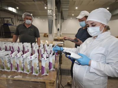 В Чувашии стали чаще выявлять фальсифицированное молоко