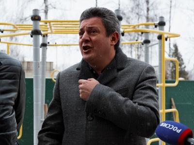 Единоросс досрочно лишился депутатских полномочий
