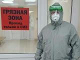 Еще три человека в Чувашии умерли от коронавируса
