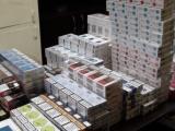 В Чувашии арестована крупная партия контрафактных сигарет