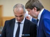 Заместителя Ладыкова не лишат водительских прав