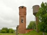 В Чувашии рухнула еще одна водонапорная башня
