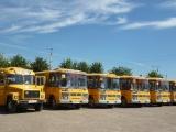 В Красноармейском районе подросток сжег школьный автобус