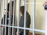 Чебоксарка, напавшая с ножом на водителя маршрутки, отправилась в СИЗО