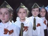 Юные фанаты тракторостроения стали героями патриотического клипа