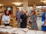 Написание книг о строителях Сурского рубежа в Чувашии поставили на поток