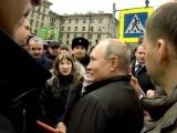 Путин заявил, что получает не самую большую зарплату