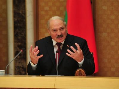 Der Spiegel: cтрах перед Лукашенко уходит