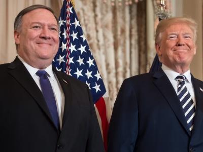 США продолжают информационную атаку против Китая