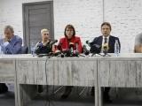 Белорусская оппозиция приступила к формированию параллельных органов власти