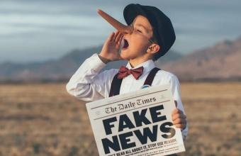 Политические фейки: кто, зачем и почему их создает?