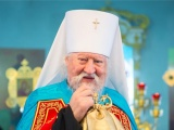 Умер митрополит Чебоксарский и Чувашский Варнава