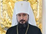 Чувашскую митрополию возглавил митрополит Савватий