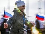 В Чувашии меньше счастливых людей, чем в среднем по России