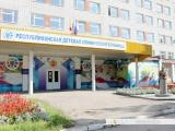 Детская больница в Чувашии отказалась продолжить лечить трех детей с редкой болезнью