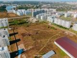 Самую большую школу в Чувашии строят медленно