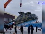 У чебоксарских кадетов скоро появится собственный вертолет