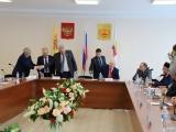 Черкесов возглавил Совет Ассамблеи народов Чувашии