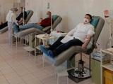 В Национальный день донора жители Чувашии сдали 50 литров крови