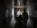 За сутки от коронавируса в Чувашии скончались 20 человек
