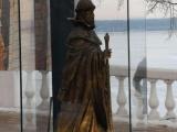 В Чебоксарах поставили памятник царю Ивану Грозному, но не все этому рады
