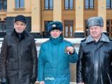 Глава Чувашии Михаил Игнатьев отверг «домыслы» о неуважении к сотрудникам МЧС