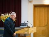 Известный чебоксарский оппозиционер Игорь Моляков станет депутатом Госдумы