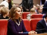 Бывший министр финансов Чувашии трудоустроилась в правительство Санкт-Петербурге
