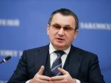 Николай Федоров может покинуть сенаторское кресло