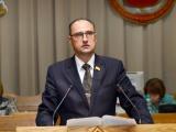 Михайлов исключен из фракции единороссов в Госсовете Чувашии