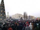 Юных сторонников Навального в Чебоксарах разгоняли жестко