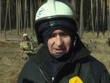 Олег Николаев взялся за брандспойт