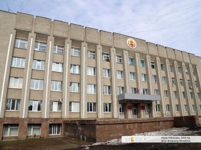 Замглавы администрации Калининского района Чебоксар подрабатывал в ТСЖ