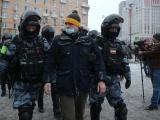МВД России призвало отказаться от участия в несанкционированных акциях