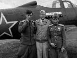 «СССР потерпит поражение без западных танков и самолетов»