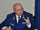 Прокурор Чувашии уходит в отставку