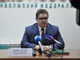 Бывший главный судебный пристав Чувашии хочет стать сити-менеджером Петрозаводска