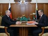 Бывший губернатор Игнатьев хочет судиться с президентом России