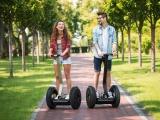 Сделать ваше лето активным помогут сегвей, умные часы и ролики