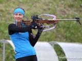 Чувашская биатлонистка Акимова выступает теперь за Тюменскую область