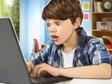 Ваш ребенок пошел в школу - самое время поговорить об интернет-безопасности